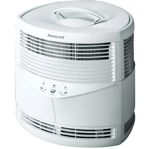 Honeywell Permanent True HEPA SilentComfort Air Purifier  18155