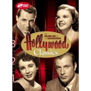 Hollywood Classics: The Golden Age of the Silverscreen by MADACY ENTERTAINMENT GROUP INC