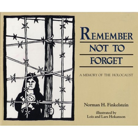 Remember Not To Forget : A Memory of the