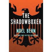 The Shadowboxer - eBook