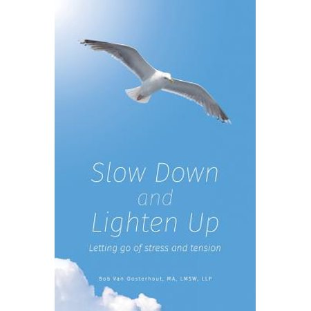 The Slowdown Halloween (Slow Down and Lighten Up : Letting Go of Stress and)