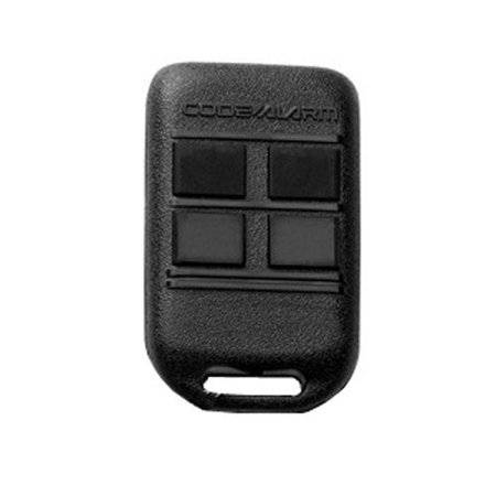 Code Alarm PT4 Replacement Remote Transmitter (Coded Replacement Transmitter)