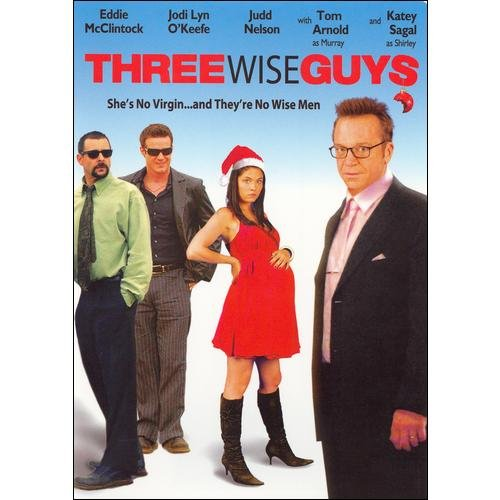 Three Wise Guys (Widescreen)