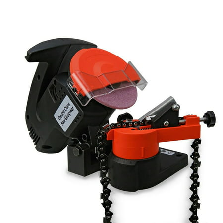 Groovy Hd Portable Electric Chainsaw Bench Grinder Chain Saw Sharpener 7500 Rpm New Dailytribune Chair Design For Home Dailytribuneorg