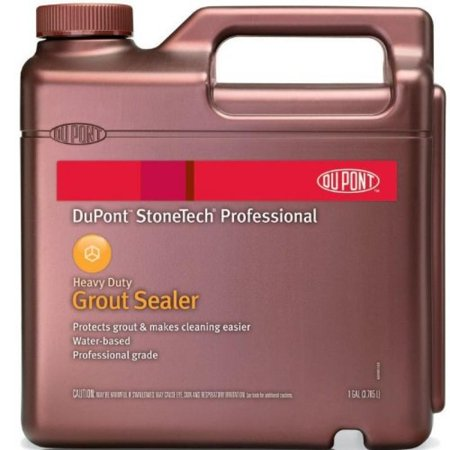 Dupont Stonetech Professional Heavy Duty Grout Sealer 1