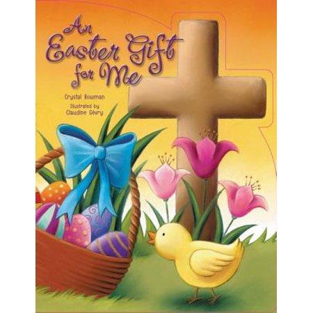 An Easter Gift for Me - Easter Christian