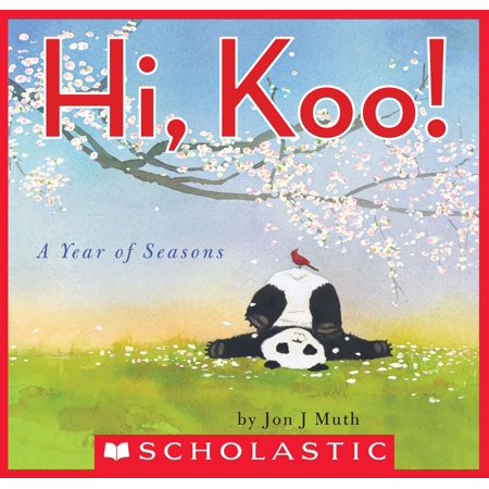 Hi, Koo! - eBook