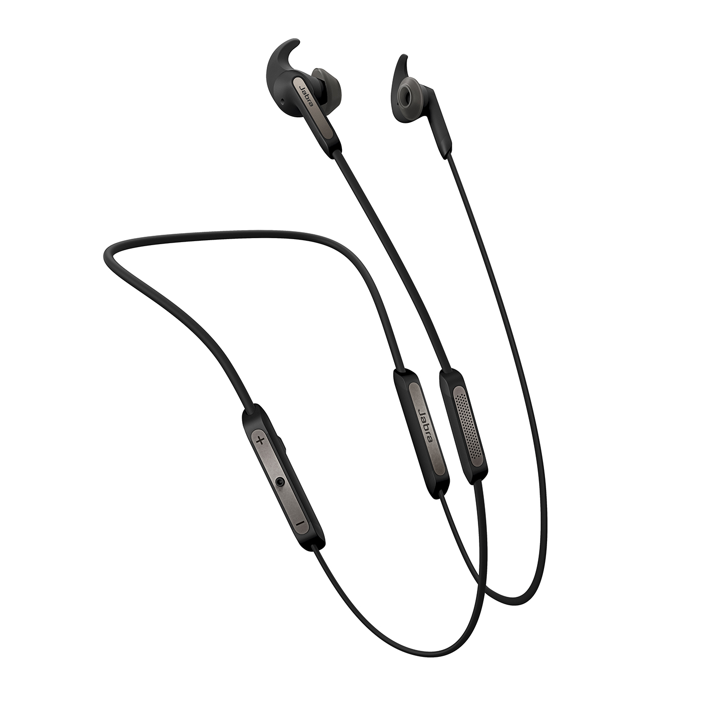 Jabra Elite 45e Wireless Earbuds for Calls and Music (Manufacturer Refurbished)
