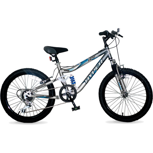 "Hyper 20"" Kids' Mountain Bike"