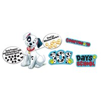 101 DALMATIANS SPOT ON COUNTING BBS