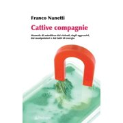 Cattive compagnie - eBook