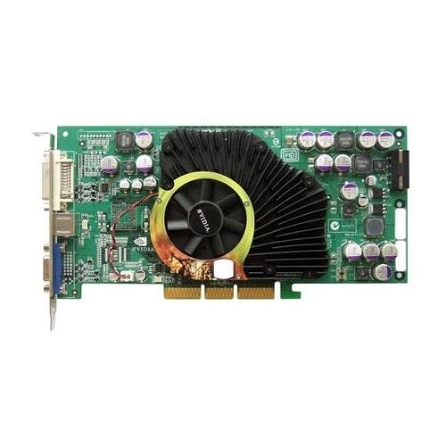 NVIDIA 180-10128-0000 NVIDIA Nvidia Quadro FX 1000 128MB PCI Express Video Graphics Card Mfr