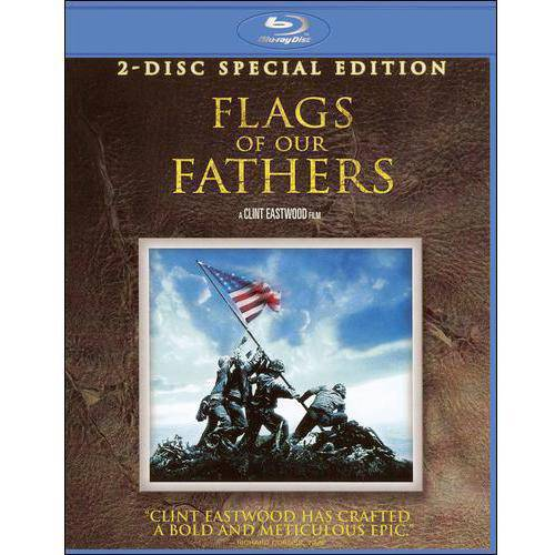 FLAGS OF OUR FATHERS (BLU RAY) (SPEC COLL/ENG SDH/FR&SPAN)