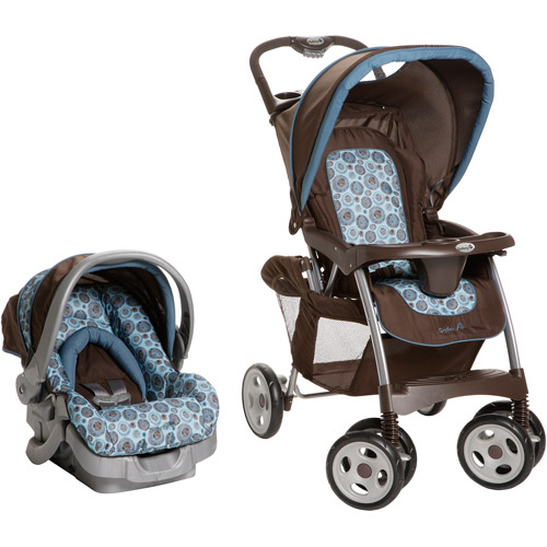 Safety 1st Travel System, Jaunt
