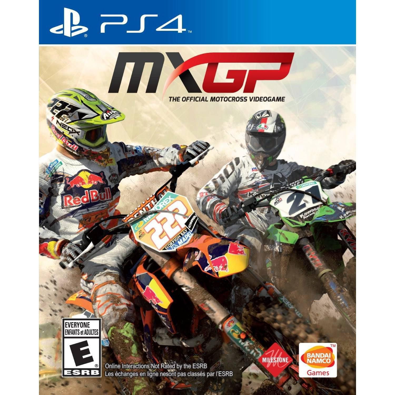 MXGP 14 (PS4)