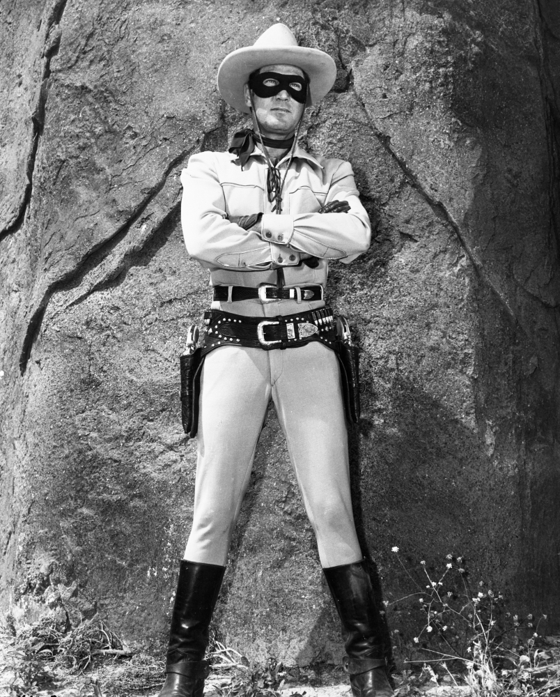 clayton moore actor