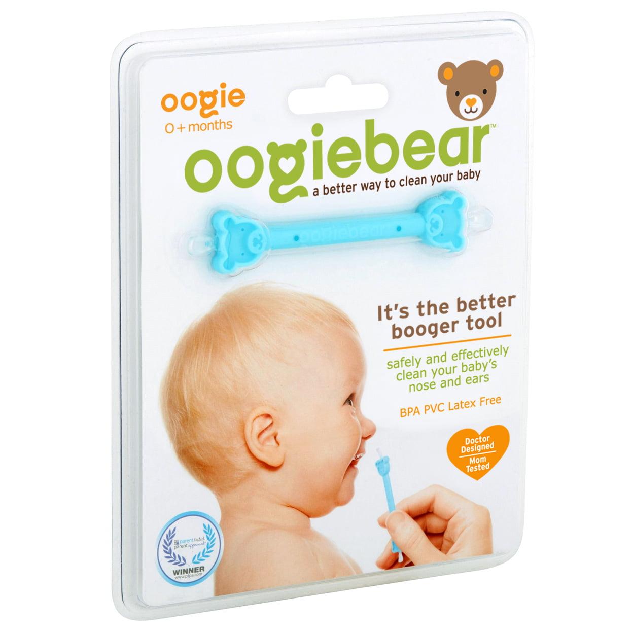 decda7c16 Oogiebear Infant Ear   Nose Cleaner - Walmart.com