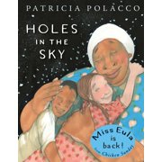 Holes in the Sky - eBook