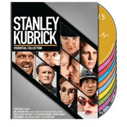 Stanley Kubrick: The Essential Collection by TIME WARNER