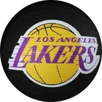 Spalding NBA LA Lakers Team Mini