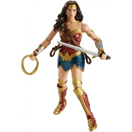 DC Comics Multiverse Justice League Wonder Woman Action -