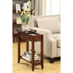 Remington Home Theater End Table Multiple Colors