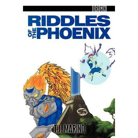 Origin : Riddles of the (Origin Of The Phoenix)