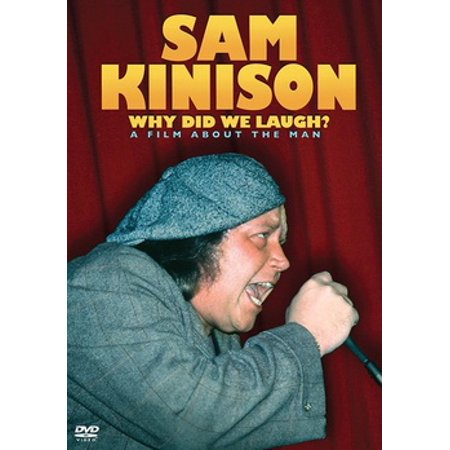 Sam Kinison: Why Did We Laugh? (DVD) (This Is Halloween Sims 3)