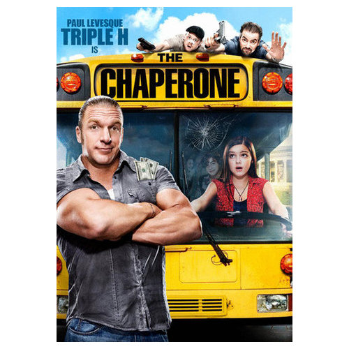 The Chaperone (2011)