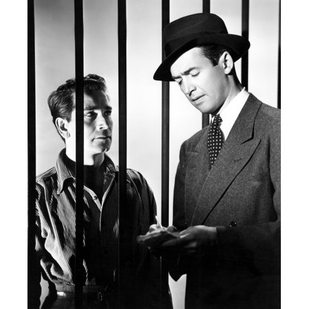 Call Northside 777 Richard Conte James Stewart 1948 Tm And Copyright 20Th Century Fox Film Corp All Rights Reserved Photo Print