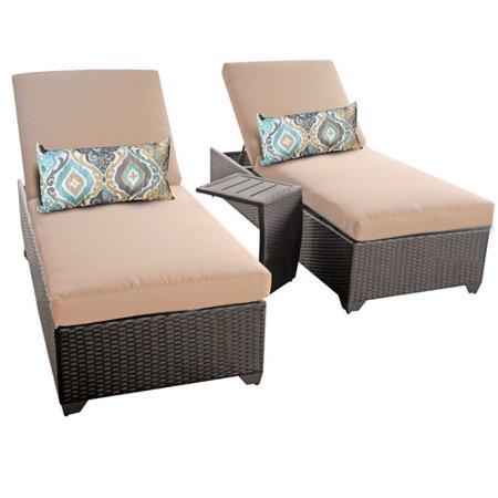 Tk Classics Classic Chaise Lounge Cushion