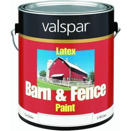 valspar latex paint primer in one flat barn fence paint walmart. Black Bedroom Furniture Sets. Home Design Ideas