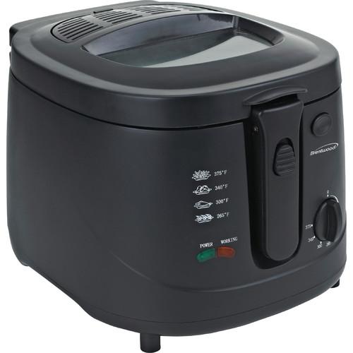 Brentwood Appliances 2.5 Liter Deep Fryer