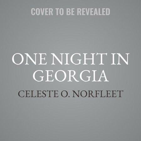 One Night in Georgia (Audiobook)