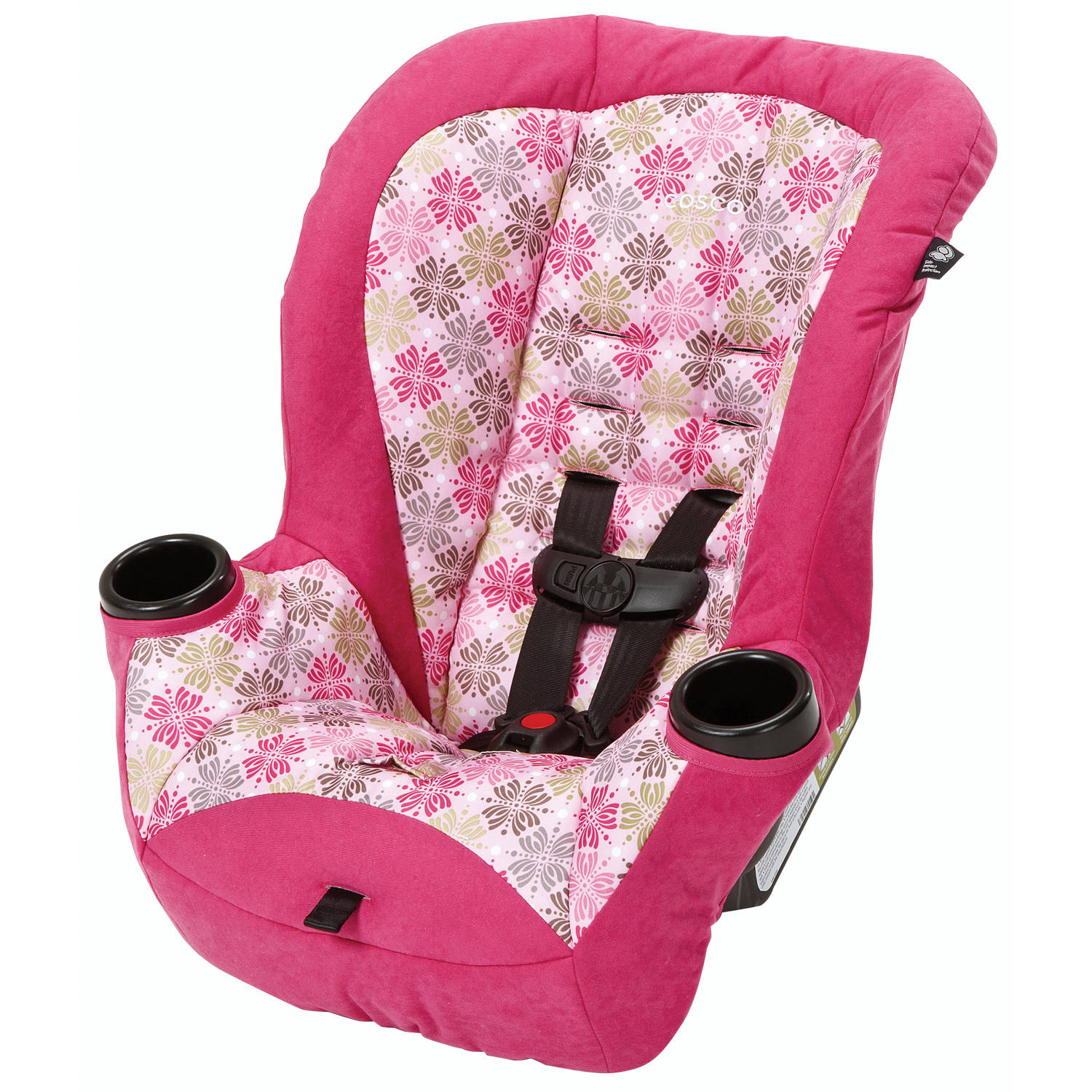 Cosco Juvenile APT 40RF Convertible Car Seat, Megan