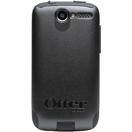 OtterBox Commuter Case for HTC Desire 6275 - Black