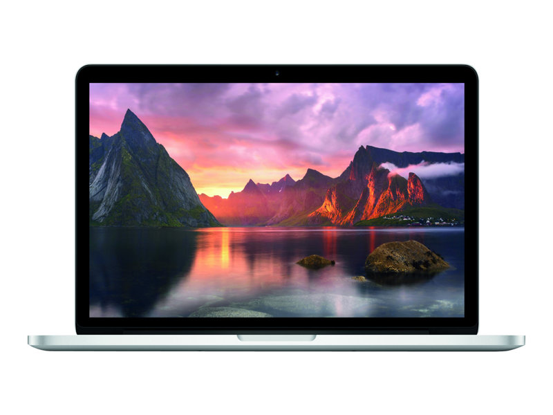 Apple MacBook Pro MF841LL A 13.3-Inch Laptop with Retina Display (512 GB) by Apple