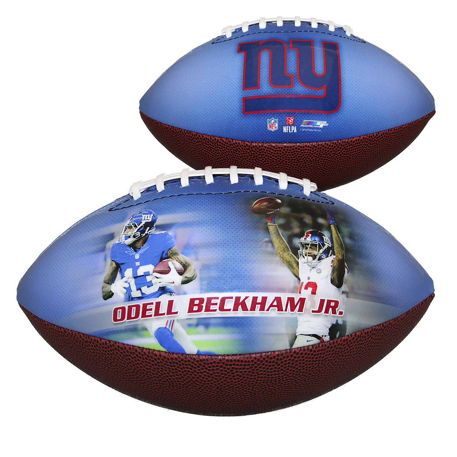 Framed Size: 9 x 11 Odell Beckham New York Giants ProQuotes Photo