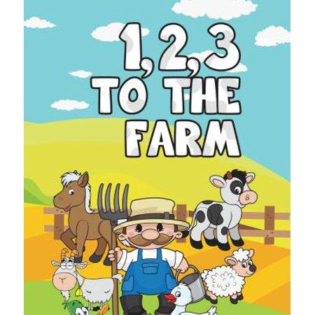 123 to the Farm - eBook