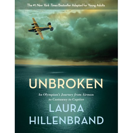 New Airman Battle Uniform - Unbroken (The Young Adult Adaptation) : An Olympian's Journey from Airman to Castaway to Captive