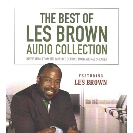 (The Best of Les Brown Audio Collection (Audiobook))
