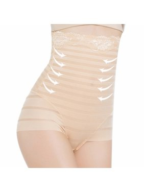 45d90a41fab96 Product Image EFINNY Women High Waist Tummy Control Body Shaper Panties