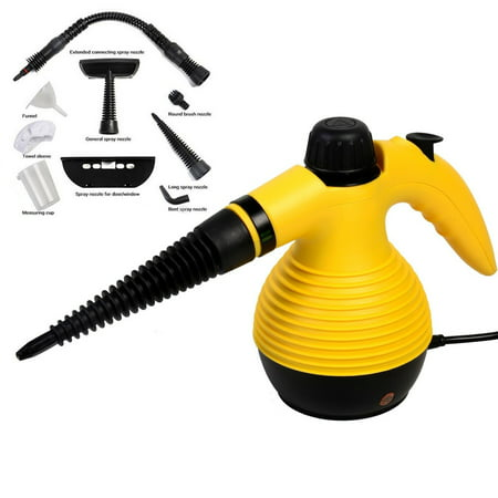Handheld Multi Purpose Pressurized Steam Cleaner For Stain