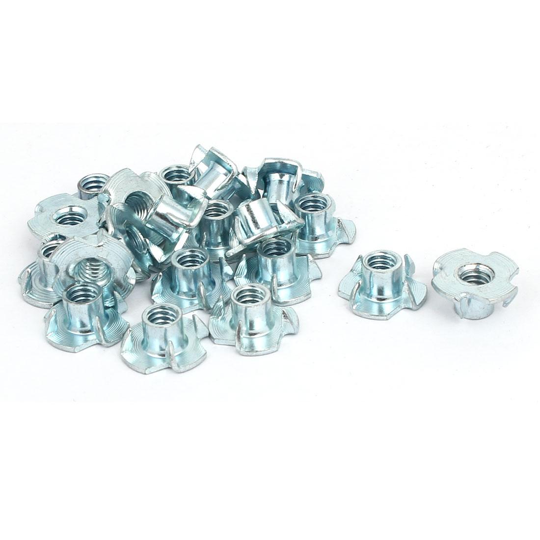 1//4-20 Piece-50 Hard-to-Find Fastener 014973285197 Grade 8 Coarse Lock Nuts