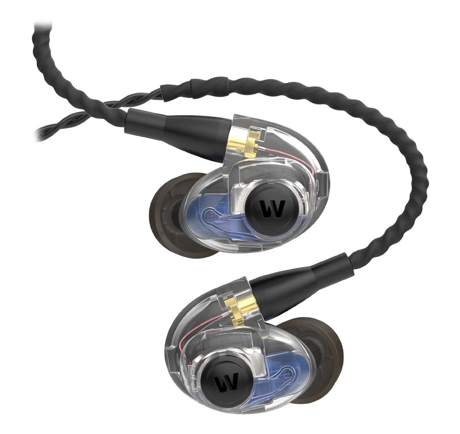 Westone Dual Driver Universal Fit In Ear Monitor AM Pro 20