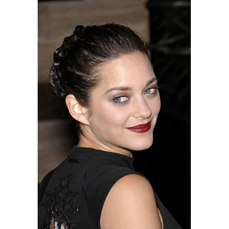 Marion Cotillard At Arrivals For Los Angeles Film Critics Association 33Rd Annual Awards Ceremony Intercontinental Los Angeles Hotel Century City Los Angeles Ca January 12 2008 Photo By Michael German