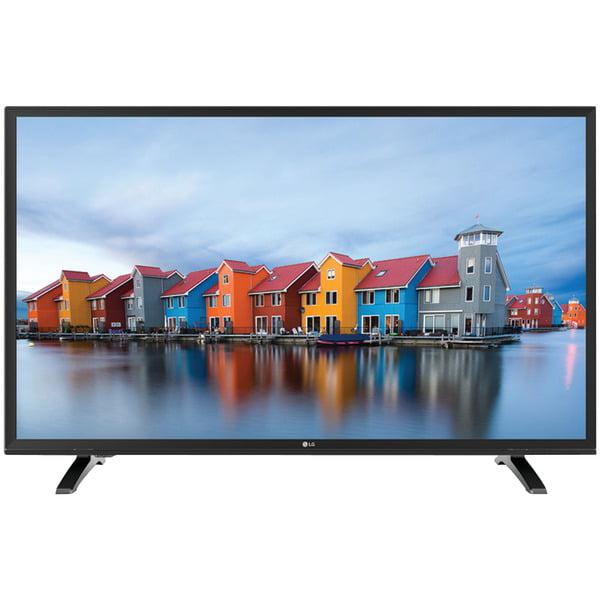 """LG 32LH500B 32"""" 720p 60Hz LED HDTV"""