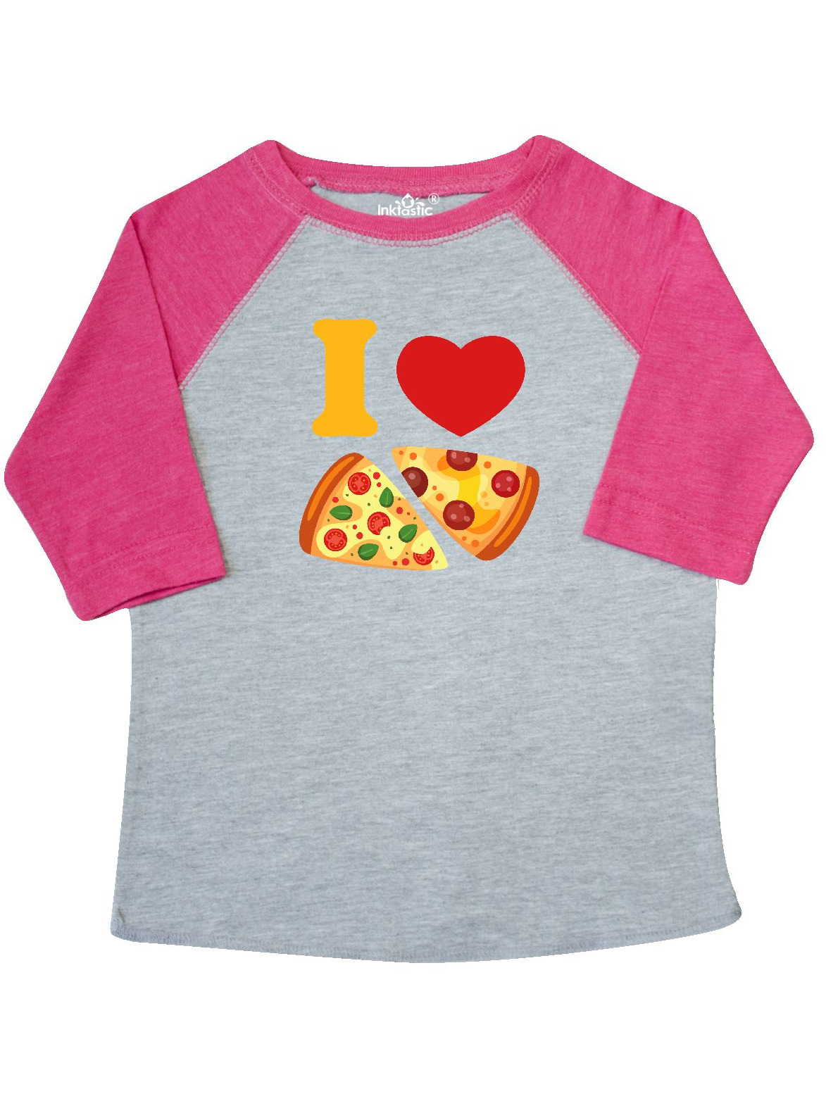 Foodie Funny T Pizza My Heart pepperoni kids school love tee sassy girls boys hipster Shirt Bodysuit Infant or Toddler
