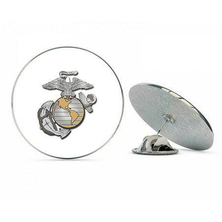 USMC EGA Steel Metal 0.75