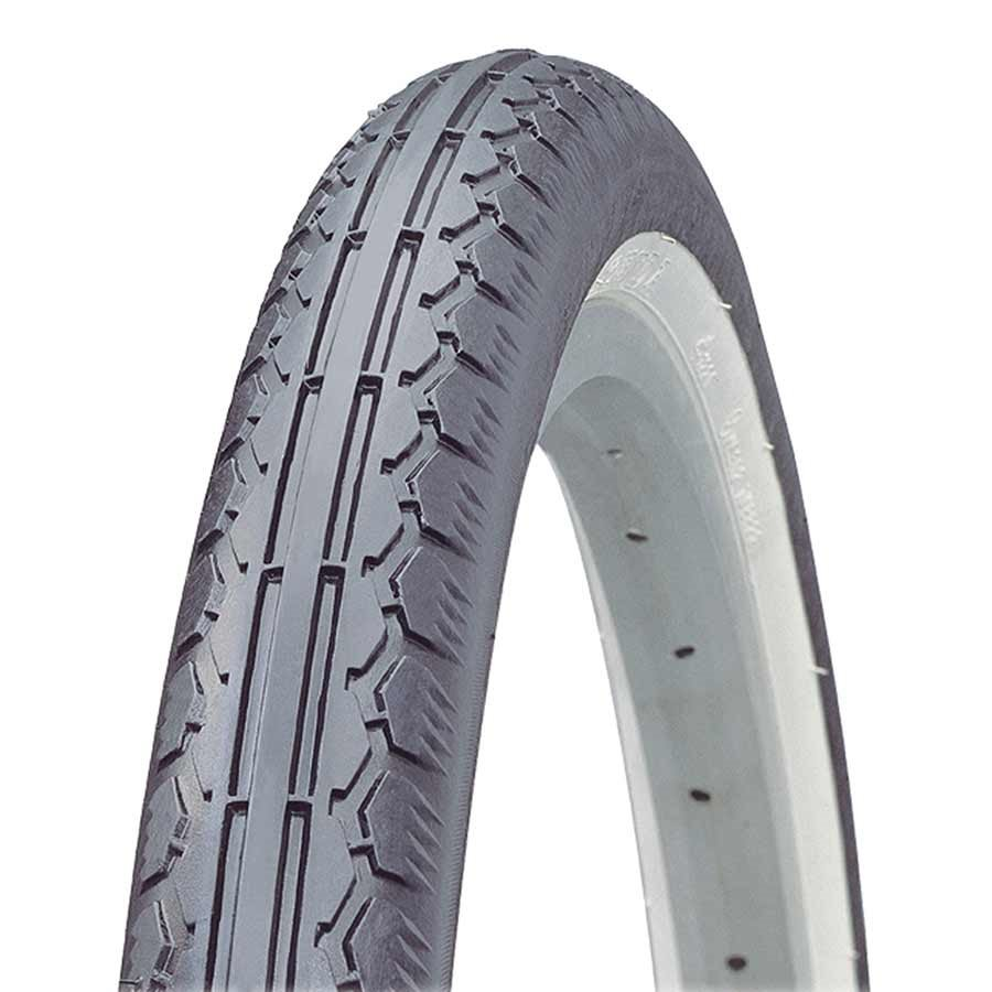 Kenda K130 Cruiser Tire 26x2.125 Steel Bead Black/White